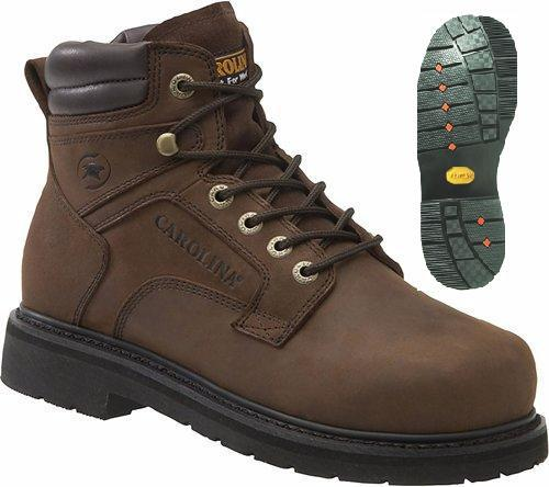 ca9599 - Carolina ca9599 Internal Metatarsal Heat Resistant Safety Toe Boot