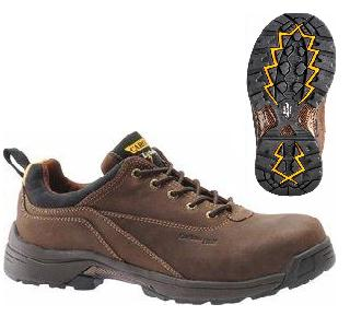 lt150 - Carolina LT150 Men's ESD Composite SAFETY TOE Shoe ESD Rated