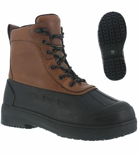 Iron Age 9650 Food Service EH SAFETY TOE WATERPROOF BOOT
