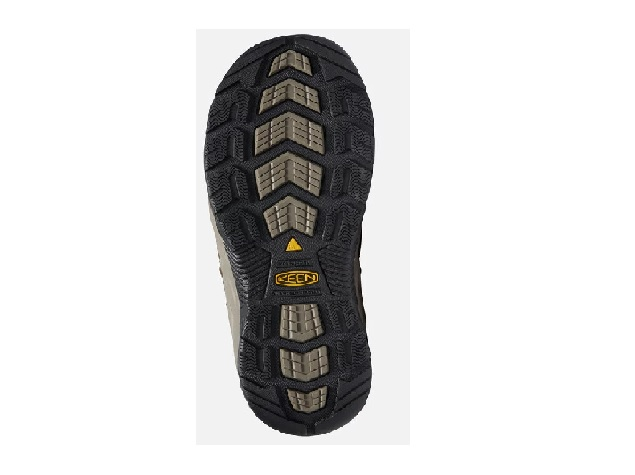 k1023237 - Keen 1023237 Flint II Mid Safety Toe