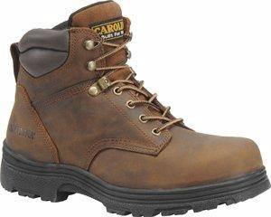 ca3526 - Carolina ca3526 Men's SAFETY TOE Boot EH Rated Waterproof