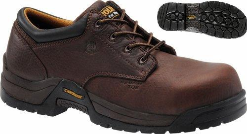 ca1520 - Carolina ca1520 Men's Composite BROAD SAFETY TOE Shoes, ESD Rated