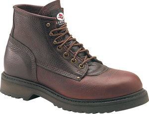 ca3010 - Carolina 3010 Men's 6 Inch Grizzly Work Boots