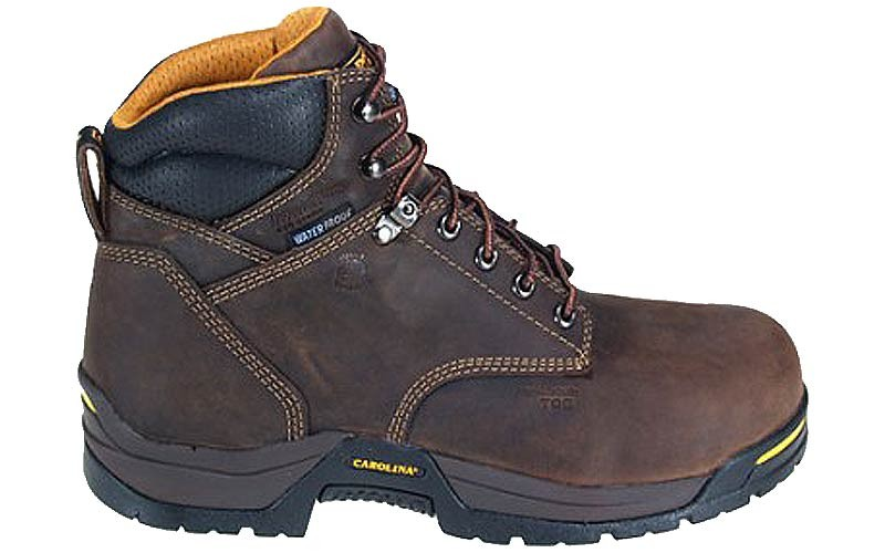 Carolina ca5021 400g Thinsulate Insulated Waterproof BROAD TOE 6 inch Boot