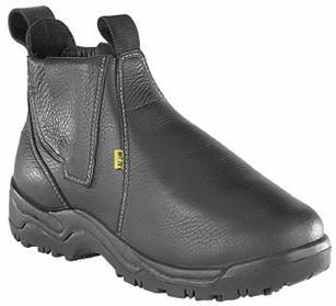 fe690 - Florsheim fe690 Men's 6 Inch Metatarsal Safety Boot