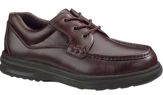 hp18784 - Hush Puppies Zero G Casuals Men's Shoes Brown 18784