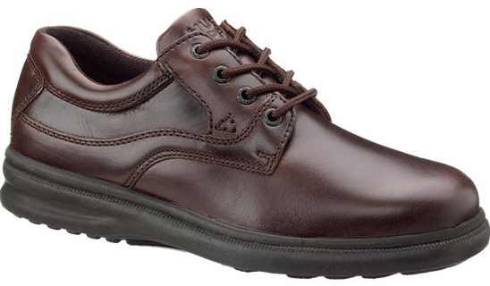 hp19078 - Hush Puppies Zero G Casuals Men's Shoes Brown 19078