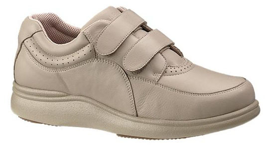 hp70295 - Hush Puppies Women's Power Walker Shoes, Taupe 70295