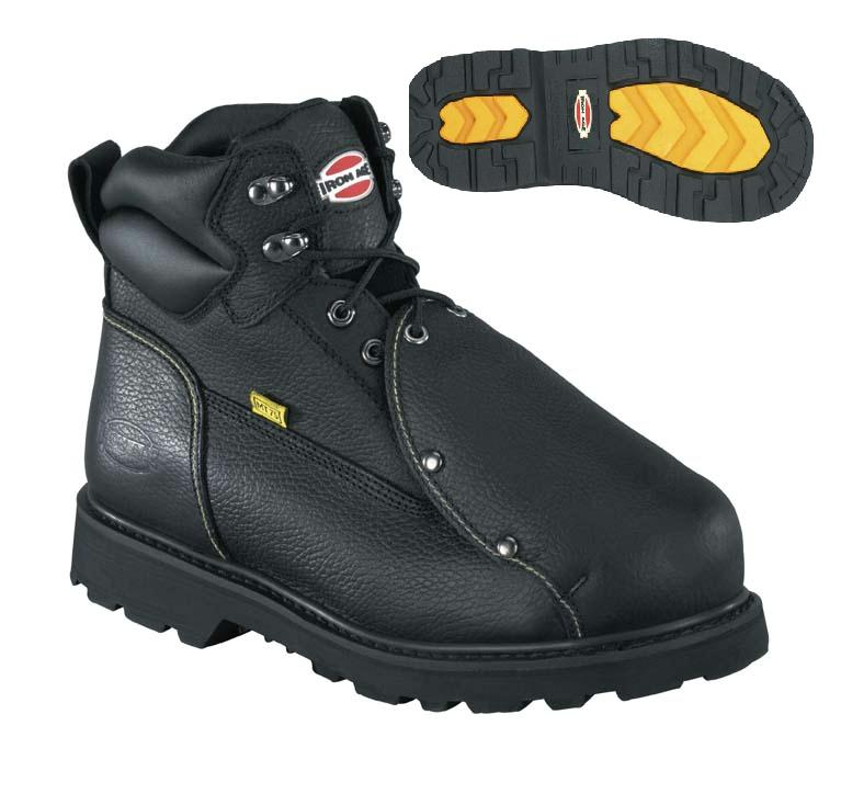 ia5016 - Iron Age ia5016 Men's Metatarsal Safety Toe Boot