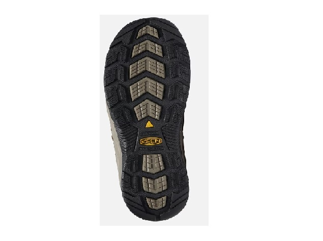 Keen 1023268 Flint II Low Safety Toe