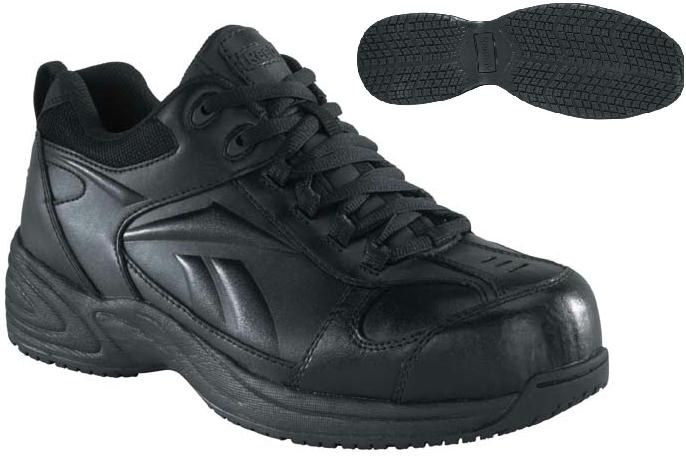 rb1860 - Reebok rb1860 Men's Athletic EH Composite Safety Toe Shoes