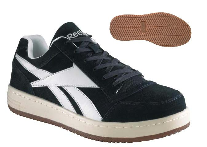 Reebok rb1920 Men's Athletic EH Safety Toe Shoe