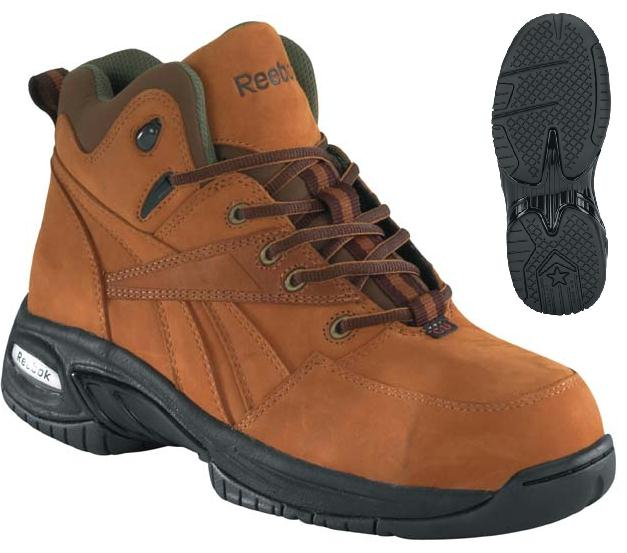 rb4327 - Reebok rb4327 Men's CONDUCTIVE COMPOSITE SAFETY TOE Shoes See Cart Sale Price