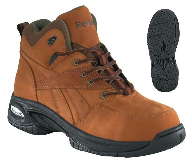 rb4388 - Reebok rb4388 Men's ESD STATIC DISSIPATIVE COMPOSITE SAFETY TOE Shoe See Cart Sale Price