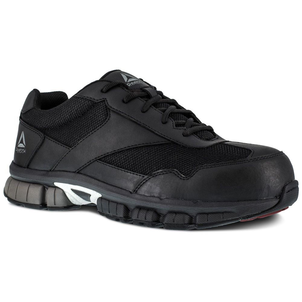 rb4895 - Reebok rb4895 Men's Athletic EH COMPOSITE SAFETY TOE Shoe See Cart Sale Price