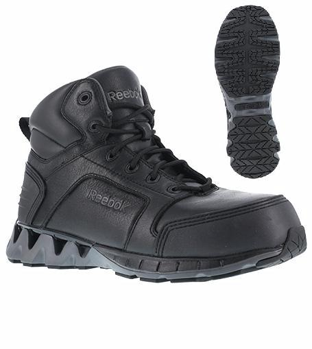rb7000 - Reebok rb7000 ZigTech Men's Athletic  Hiker EH Composite Safety Toe See Cart Sale Price