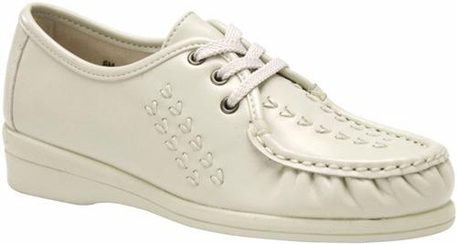 ss114803 - Softspots Women's Bonnie Lite Bone 114803