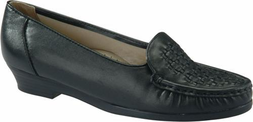 ss4031 - Soft Spots Women's Constance Black 4031