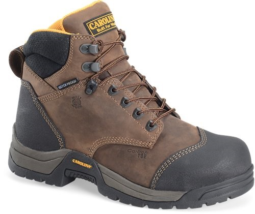 ca5522 - Carolina ca5522 Men's ESD Waterproof Composite 6 Inch Boot