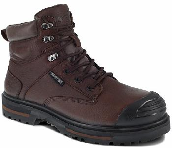 ia0130 - Iron Age IA0130 EH Rate Composite Waterproof Safety Toe Boot