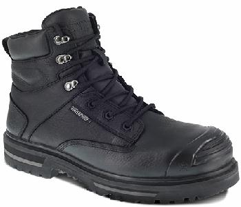 ia0135 - Iron Age IA0135 EH Rate Composite Waterproof Safety Toe Boot