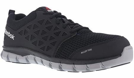 Reebok rb4041 Men's EH alloy safety toe sneaker