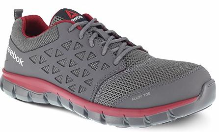 Reebok rb4048 Men's EH alloy safety toe sneaker