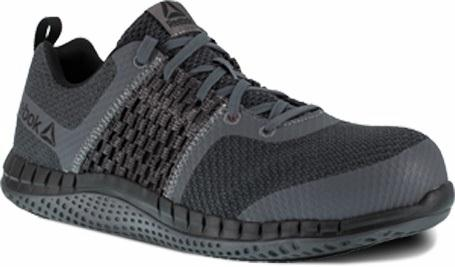 rb4248 - Reebok rb4248 Men's ESD Static Dissipative composite safety toe sneaker