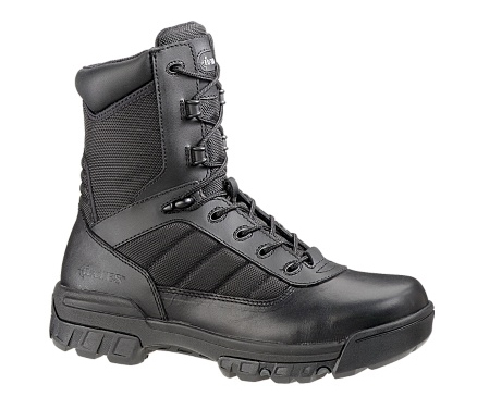 b2261 - Bates 2261 Men's 8 Inch Ultra Lites Enforcer Tactical Sport Side Zip Boots