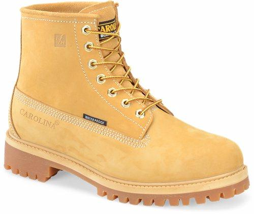 Carolina ca3045 6 Inch Waterproof Work Boot