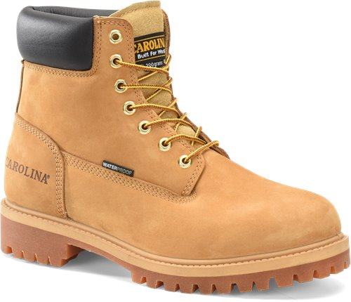 ca6045 - Carolina ca6045 6 Inch 200G Insulated Waterproof Work Boot