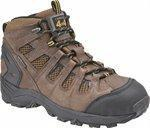 Carolina ca4525 Men's Waterproof Composite 6 Inch SAFETY TOE Boots EH Rated