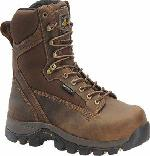 ca4515 - Carolina ca4515 Composite BROAD TOE Safety Toe Insulated Freezer Boot