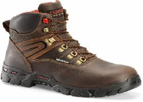 ca5535 - Carolina ca5535 Men's Waterproof Composite 6 Inch SAFETY TOE Boots EH Rated