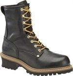 Carolina ca825 Men's Logger Boot 8 Inch