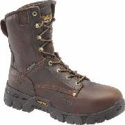 ca8511 - Carolina ca8511 Men's Waterproof Composite Safety Toe 8 Inch EH Rated Boot
