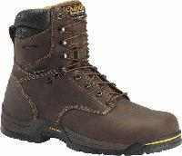 Carolina ca8021 600g Thinsulate Insulated Waterproof 8 inch BROAD TOE Boot