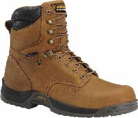 Carolina ca8520 Men's Composite 8 Inch BROAD TOE SAFETY TOE Boot EH Rated
