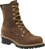 Carolina ca8821 Men's Heavy Duty Boot Waterproof Logger Boot