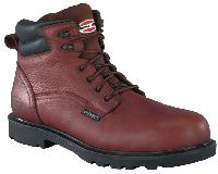 ia0160 - Iron Age ia0160 Men's Waterproof EH Composite Safety Toe Boot