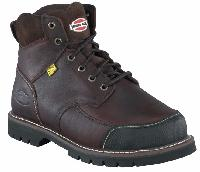 ia0163 - Iron Age Men's ia0163 Steel Toe Internal Met Guard Boot