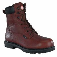 Iron Age ia0180 Men's Waterproof EH Composite Safety Toe Boot