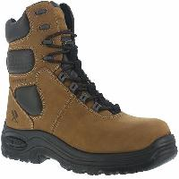 ia6901 - Iron Age ia6901 Men's  600g Insulated Lightweight COMPOSITE 8 inch SAFETY TOE Shoes, EH Rated