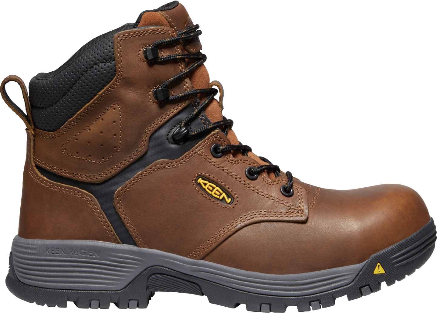 Keen 1024190 Keen Composite Safety Toe  ESD Boot