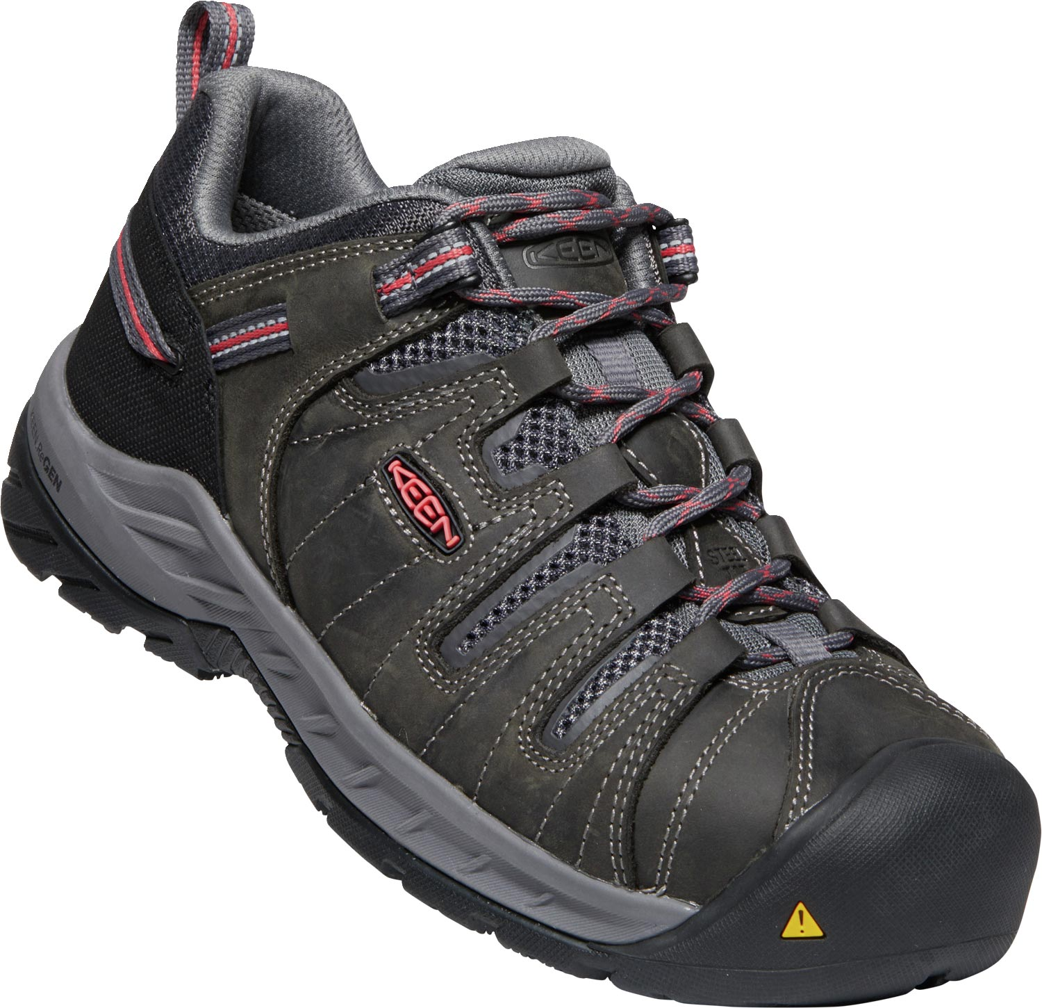 Keen 1023232 Flint II Womens Low Safety Toe