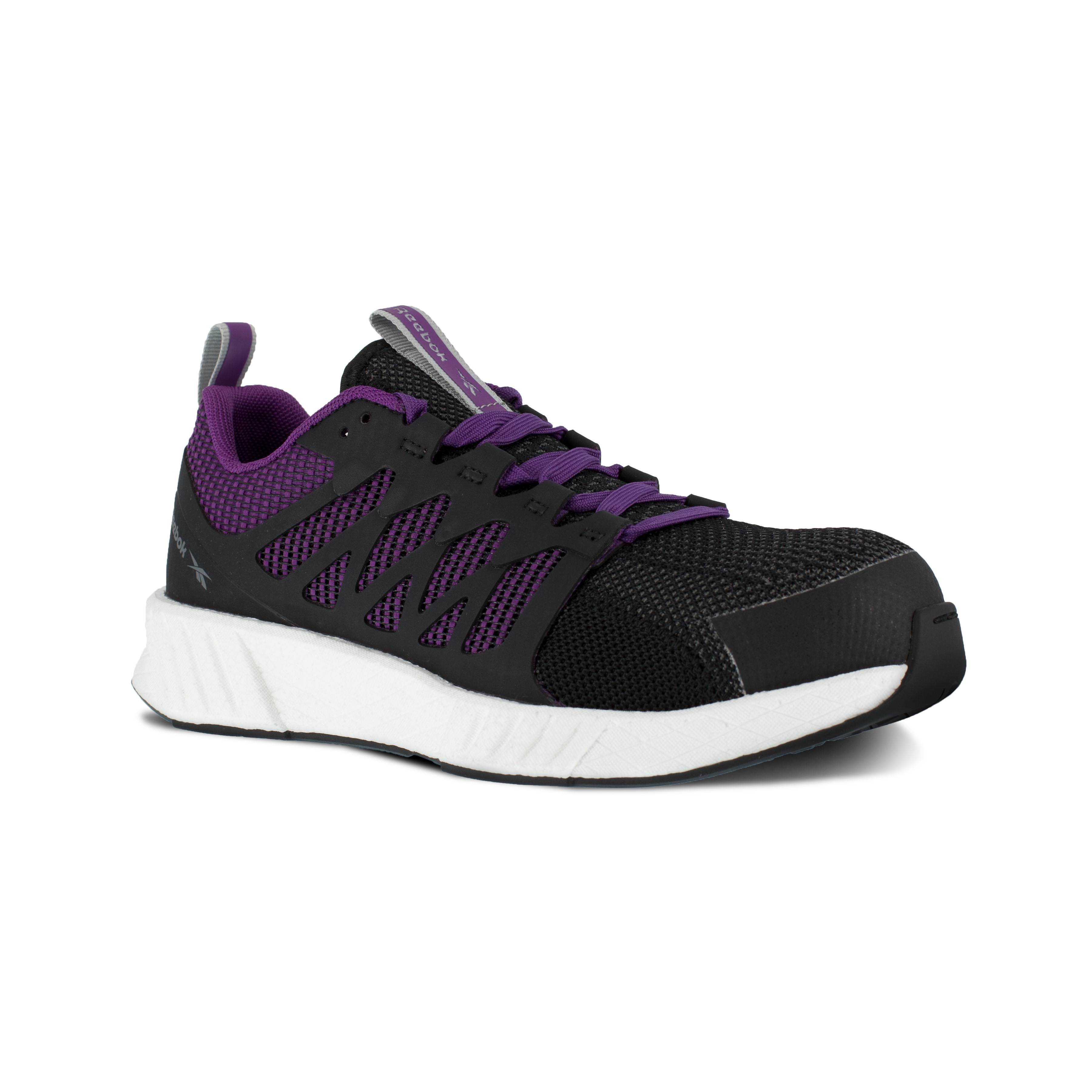 Reebok rb315 Floatride Energy womens EH electrical hazard protection composite safety toe sneaker