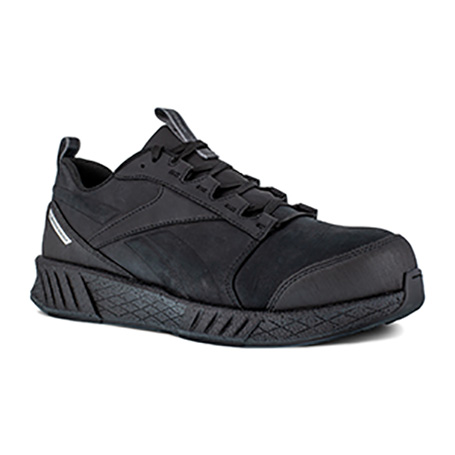 Reebok rb4300 Floatride Energy mens EH electrical hazard protection composite safety toe sneaker