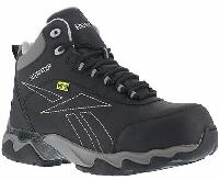 Reebok rb1067 Metatarsal Safety Men's Athletic EH Composite Waterproof Safety Toe Boot