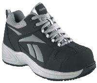 rb1820 - Reebok rb1820 Men's Athletic EH Composite Safety Toe Shoe