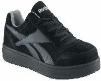 Reebok rb191 Women's Athletic EH Safety Toe Shoe